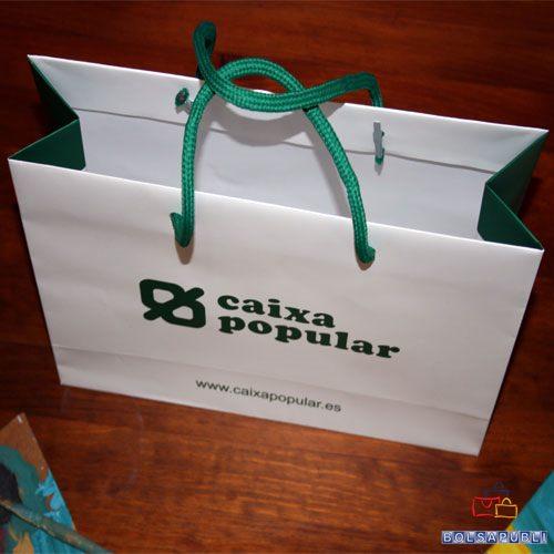 Bolsas de Lujo en Valencia Caixa
