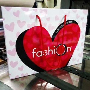 Bolsa Plastificada Sandia Fashion