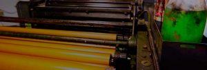 Bolsas Plastificadas Máquina
