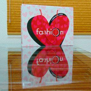 Bolsas Plastificadas Personalizadas Fashion