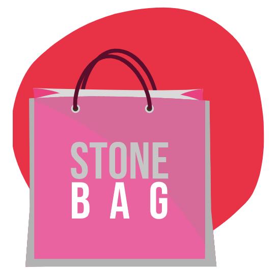 Stonebags