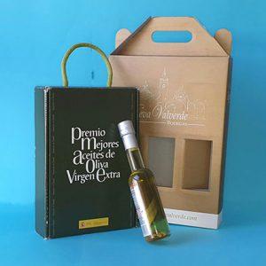 Packaging de Botellas Personalizado
