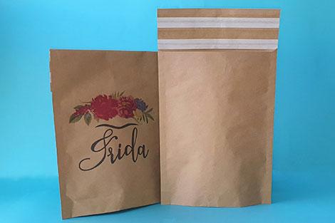 Packaging para Envíos Personalizados
