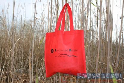 lider en bolsas de papel con servicio rapido tst roja