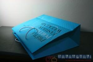 bolsas de lujo azules