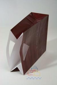 Bolsas de Lujo Chocolate
