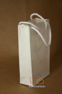 Bolsas de lujo blancas