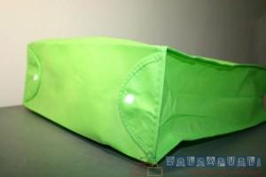 bolsas de tela plegables