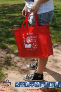 Bolsas de tela para tu tienda o comercio