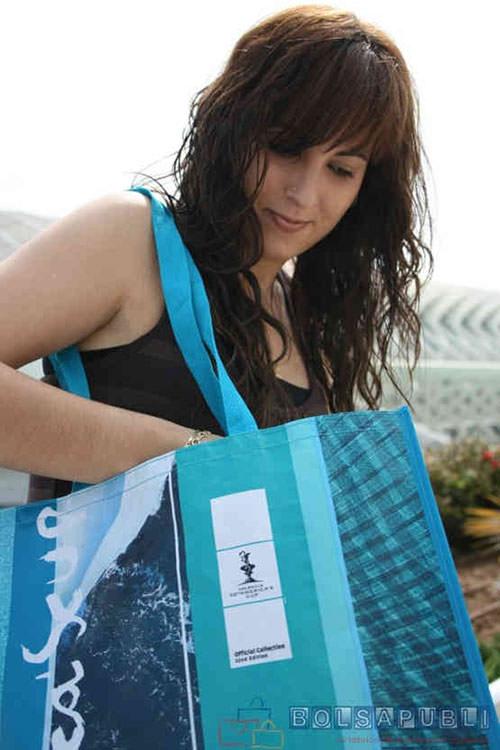 comprar bolsas de rafia personalizadas
